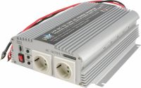 HQ Power Inverter Modificeret Sinus 24 VDC - AC 230 V 1000 W F (CEE 7/3), HQ-INV1KW/24