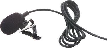 PDT3 Tie clip microphone