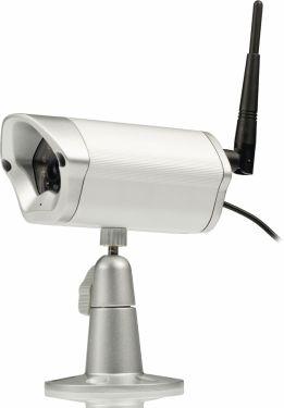 König HD IP-Kamera Utendørs 720P Metall, SAS-IPCAM116