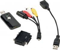 König Video Grabber USB 2.0, CSUSBVG100