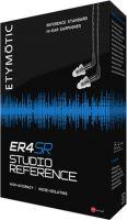 Øretelefoner, Etymotic ER4SR, Studio Reference in-ear earphones