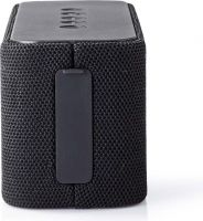 Nedis Bluetooth®-Høyttaler | 2 x 30 W | True Wireless Stereo (TWS) | Vanntett | Sort, SPBT2002BK