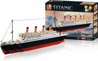Sluban Building Blocks Titanic Serie Suur Titanic, M38-B0577