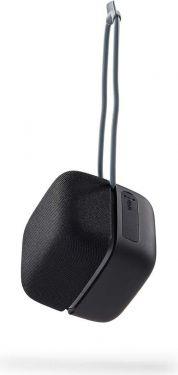 Nedis Bluetooth®-højttaler   15 W   True Wireless Stereo (TWS)   Sort/grå, SPBT1000GY