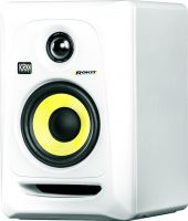 KRK RP4G3W, Compact powered studio monitor with professional perfor