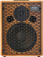 Acus One For Strings Cremona, Wood
