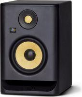 "KRK RP5G4 Powered Monitor, Professional grade 5"" studio monitor wit"
