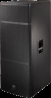 Højttalere til stativ, Electro-Voice ELX215 live X - 2 x15 topkasse - passiv