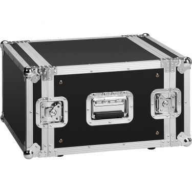 Flightcase 6U MR-406