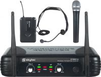 STWM722C 2-Channel UHF Wireless Microphone System