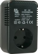 Power Supplies, Convertor 110V-220V 45VA