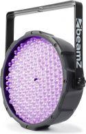 FlatPAR 186x 10mm UV LEDs