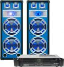 Sound Systems, Bundle no.: 10003230