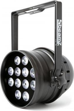 BPP220 LED Par 64 12x 12W 4-i-1 LED