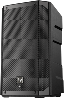 Stativ højttalere - aktive, Electro-Voice ELX200-10P Aktiv Højttaler