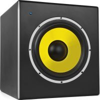 Galax 10S Studio Monitor Subwoofer
