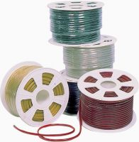 Rope light, 230V, 45m reel, clear - price per m