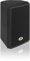 Dynacord D 8A Powered 8 2-Way Fullrange Cabinet, black