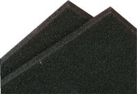 Acoustic foam front pads for speakers MDM-3522