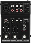 Music Mixers, MMX-11USB