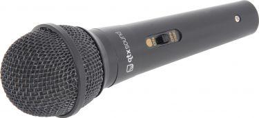 Mikrofon barn