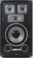 """TX8 PA Speaker 8"""" 500W"""