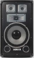 """TX10 PA Speaker 10"""" 600W"""