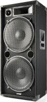 """MAX215 Speaker 2x15""""-2000W"""
