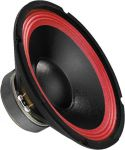 "10"" Bass / 8 ohm, PA and power bass-midrange speaker, 125 W, 8 Ω SP-250PA"