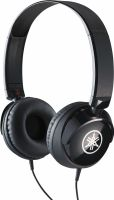 Headphones, Yamaha HPH-50B HEADPHONES (BLACK)
