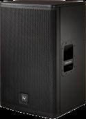 Aktive Højttalere, Electro-Voice ELX115P live X - 15 topkasse - aktiv