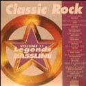 English karaoke disc, Legends Bassline vol. 11 - Classic Rock