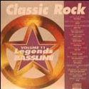 Karaoke, Legends Bassline vol. 11 - Classic Rock