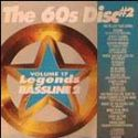 English karaoke disc, Legends Bassline vol. 17 - The 60s Disc #2