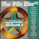English karaoke disc, Legends Bassline vol. 20 - The 90s Disc #2