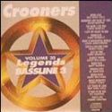Karaoke, Legends Bassline vol. 35 - Crooners