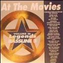 English karaoke disc, Legends Bassline vol. 36 - At The Movies