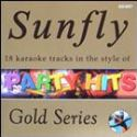 English karaoke disc, Sunfly Gold 47 - Party Hits