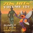English karaoke disc, Sunfly Hits 101