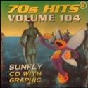 English karaoke disc, Sunfly Hits 104
