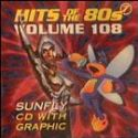 English karaoke disc, Sunfly Hits 108