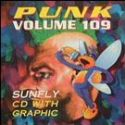 English karaoke disc, Sunfly Hits 109