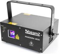 Pandora 1200 TTL Laser RGB