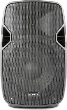 """AP1000 Hi-End passive Speaker 10"""""""