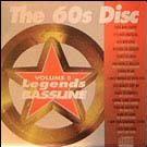 Legends Bassline vol. 5 - The 60s Disc