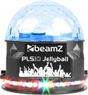 PLS10 Jellyball med bluetooth højtaler