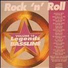 Legends Bassline vol. 10 - Rock 'n' Roll