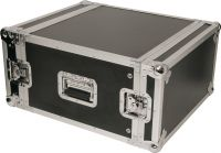 "PD-F4US Flightcase 19"" 4U short"