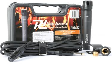 PDM57 Dynamic Instrument Microphone