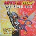 English karaoke disc, Sunfly Hits 113